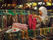 ASEAN promotes businesswomen's rights