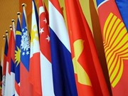 Upcoming ASEAN Summit focuses on community building progress
