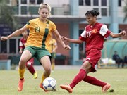 Australia beat Vietnam for U19 AFC ticket