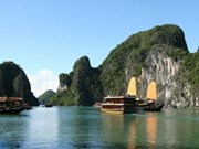 Quang Ninh acts to improve tourism quality