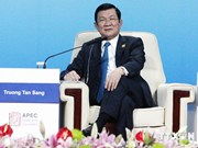 Vietnam to join APEC economies in innovative development