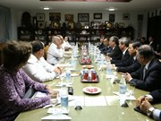 Vietnam, Cuba parties share theoretical, practical viewpoints