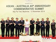PM attends ASEAN summits with partners