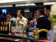 """""""Argentina Night in Hanoi"""" impressive with wine, beef, tango"""