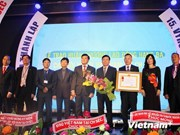 Vietnamese expats in Czech Republic receive Labour Medal