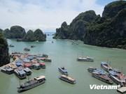 Vietnam popular among Spanish tourists