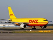 DHL launches new intra-Asia air route