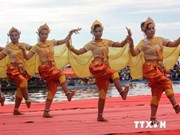 Festival looks to promote southern Khmer ethnic culture