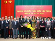 Friendship association promotes Vietnam-Hungary ties