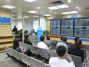 Local shares fail to consolidate gains
