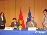Vietnam, EU sign Partnership Cooperation Agreement protocol