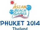 Vietnam win fourth Asian Beach Games gold