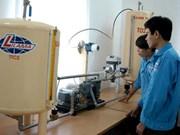 First Vietnamese vocational school receives European accreditation