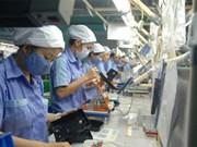 Desk works to support Japanese investors in Vietnam
