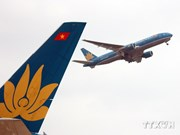 NA passes revised Law on Vietnam Civil Aviation