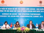 Workshop boosts ASEAN-RoK strategic partnership