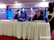 Vietnamese bank increases support for businesses in Russia