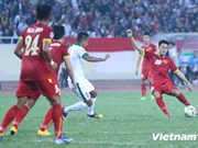 AFF Suzuki Cup: Vietnam draws 2-2 with Indonesia