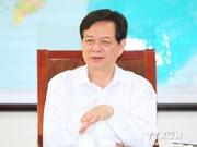 Prime Minister attends 8th CLV Development Triangle Summit