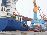 Port equitisation attracts foreign investors