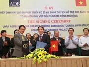 ADB helps Vietnam improve tourism infrastructure