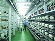 Synthetic fiber manufacturer to hold IPO