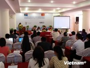 Vietnam, South Africa promote trade, tourism partnership