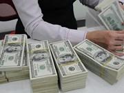 SBV dollar sale pledge helps exchange rate
