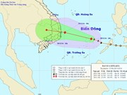 Measures discussed to brace for approaching storm