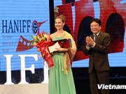 """Two Women"" triumphs at Hanoi film fest"