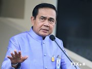 Thailand: General election delayed to 2016