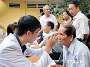 Aging population issues in Vietnam discussed