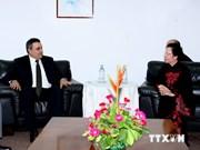 Vietnam, Francophone countries enhance all-round links