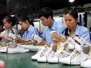 Vietnamese firms seek paths to EU market