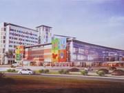 Ho Chi Minh City to build new paediatric hospital