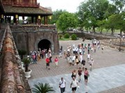 Over 2.6 million visit Thua Thien-Hue in 11 months