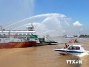 Ho Chi Minh City organises major security drill