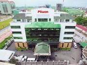 Company fined for environmental violation