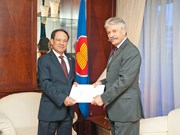 European countries hope for tightened ties with ASEAN
