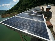 Denmark assists Vietnam in energy saving