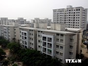 Policy makers seek to develop social housing construction