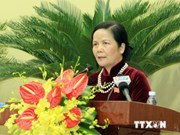 Hanoi announces results of confidence vote