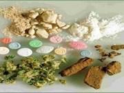 ASEAN steps up fight against drug trafficking