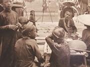 Photos show life in Hanoi 100 years ago
