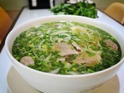 Pho eating contest a huge success