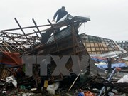 Typhoon Hagupit claims at least 20 lives in Philippines