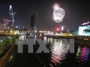 HCM City prepares for holidays