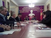 Vietnam's People Army hailed on Algeria's press