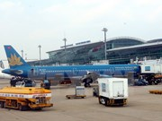 Vietnam Airlines celebrates 20 years of flights to France