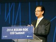 Plentiful opportunities for RoK investors in Vietnam: PM